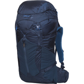 Bergans W's Senja 34 Backpack Women Dark Steel Blue/Fjord